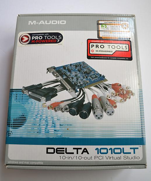 drive delta 1010lt