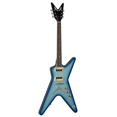 Dean ML 79 Blue Burst for sale
