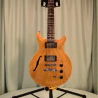 Hamer Artist Natural Korina (stock #79) for sale