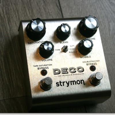 "Strymon""Deco"""