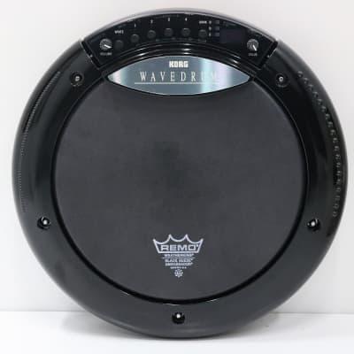 Korg WD-X Wavedrum Black Limited Edition