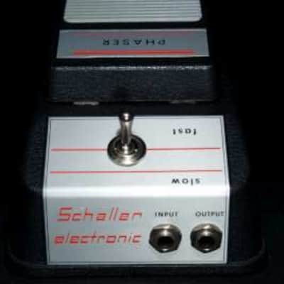 Schaller Phaser/Fuss Schweller made in West Germany