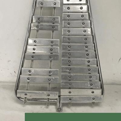 Decatur Model 311 Bell Lyre Glockenspiel 2-Octave
