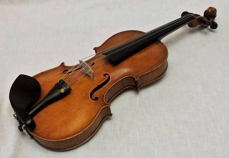 Carl Bergonzi Model Early 20th Century Violin 4/4 | Rock2Alt