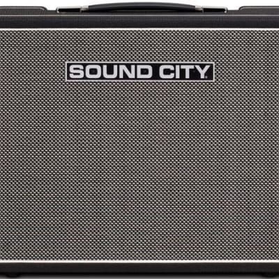Sound City SC20 Amplifier Combo 1x12 20 Watts for sale
