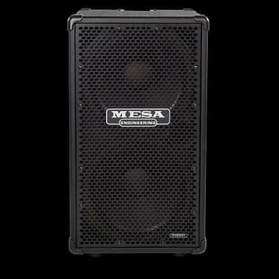 "Mesa Boogie Subway Ultra-Lite 2x15"" Bass Speaker Cabinet"