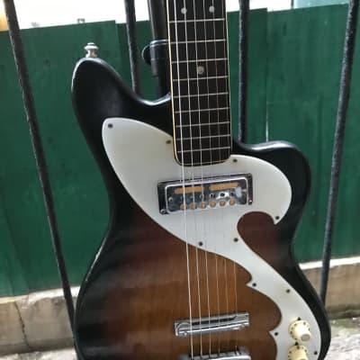 Zenon Audition Jaguar Gold Foil 1964 Project for sale
