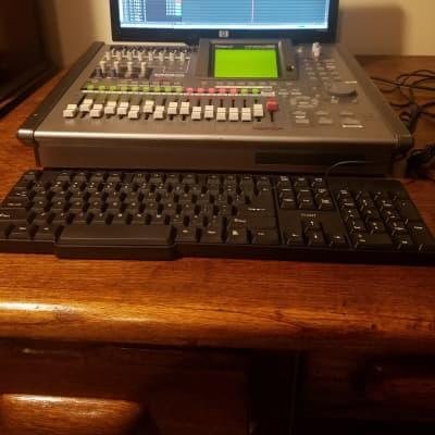 """Roland   """"120GB Hard Drive""""     VS-2000CD VS-2480W/VS8F-2 Effect Board And VS20-VGA Expansion Board!"""