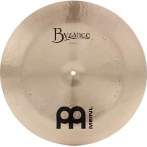 """Meinl 18"""" Byzance Traditional China"""
