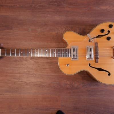 Alden  Dorchester 12 String Blonde for sale