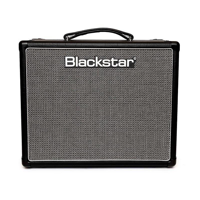 blackstar ht5r mkii 5w 1x12 tube combo amp cream city music reverb. Black Bedroom Furniture Sets. Home Design Ideas
