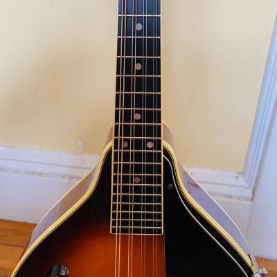 Washburn M1S A-Style Mandolin 1995 for sale