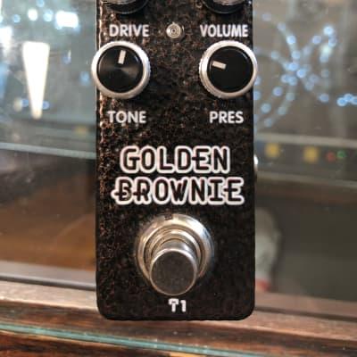 Xvive XT1 Golden Brownie (con) SW