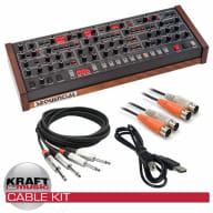 Dave Smith Instruments Sequential Prophet-6 Module CABLE KIT