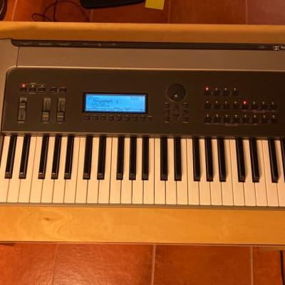 Yamaha VL7 - Virtual Acoustic Synthesis - Very Rare