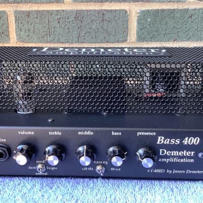 Demeter Bass VT-400D / Metal Cage for sale