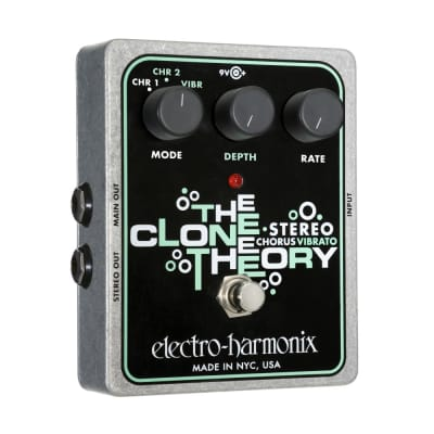 Pedal Electro-Harmonix The Clone Theory