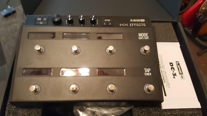 Line 6 HX Effects Multi-Effects Pedal | David's Shop | Reverb