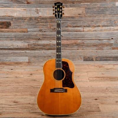 Gibson SJN / Country Western 1954 - 1955