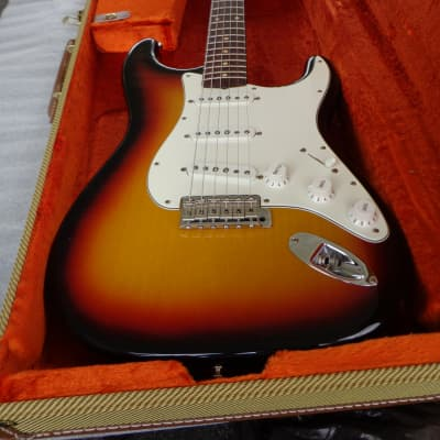 2000 Fender Custom Shop '60 Stratocaster NOS for sale