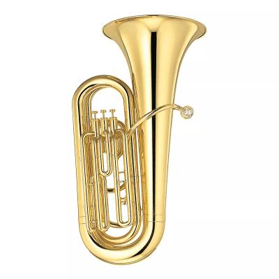 Yamaha YBB-105MWC Convertible 3/4 Marching Tuba