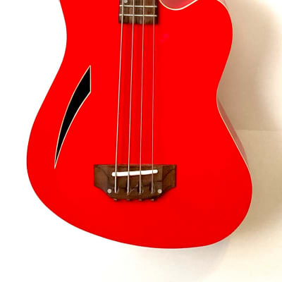 Charvel Vintage Surfcaster Bass for sale