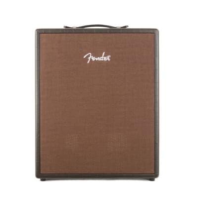 Fender Acoustic SFX II 2-Channel 2 x 100-Watt Acoustic Guitar Combo