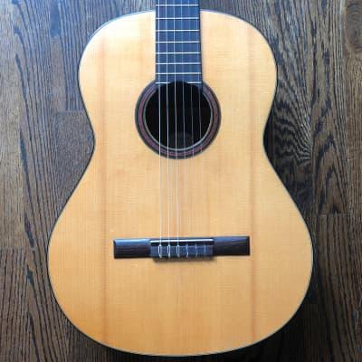 1963 Guild Mark II Classical Guitar MKII w/ OCBC for sale