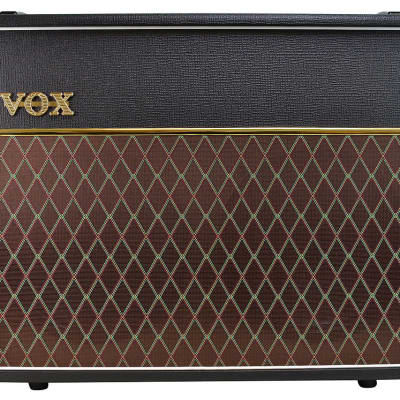 "Vox AC15C2 Custom 2-Channel 15-Watt 2x12"" Guitar Combo"