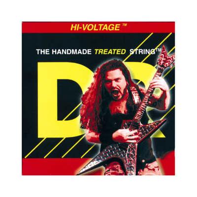 DR DBG-9/46 Dimebag Darrell Signature Lite N Heavy Electric Guitar Strings (9-46)