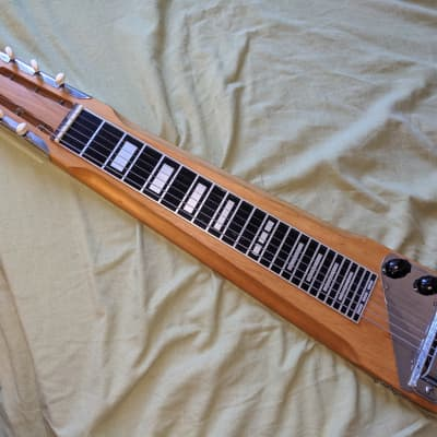 Rickenbacker Electro 60s Natural wood for sale