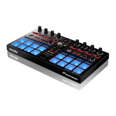 Pioneer Elctrncs DDJ-SP1 Sub-Controller for Serato DJ Software