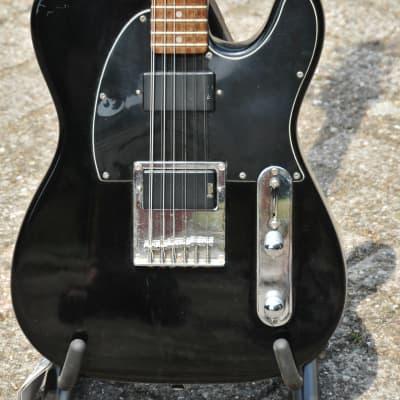 Hohner TE Custom XII 1990 Black for sale