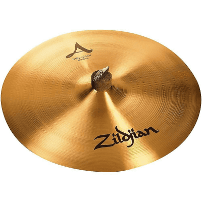 """Zildjian 16"""" A Series Thin Crash Cymbal"""