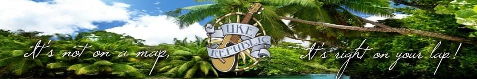 UKE Republic Ukuleles