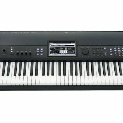 Korg Krome 88 Key Music Workstation