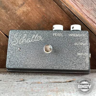 Vintage 60's/70's Schaller Fuzz for sale