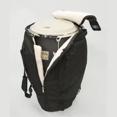 "Protection Racket 12.5"" Shaped Tumba Bag, 8313-00"