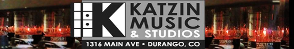 Katzin Music & Studios