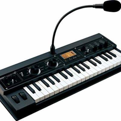 Korg MicroKorg XL+ Synthesizer/Vocoder Natural Touch 37 Key