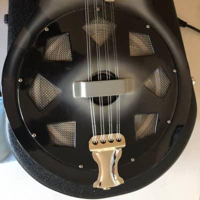 Beltona Resonator Mandolin for sale