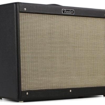 "Fender Hot Rod Deluxe IV 3-Channel 40-Watt 1x12"" Guitar Combo - Authorized Dealer"