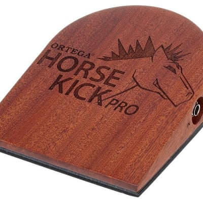 Ortega Horse Kick Pro Digital Guitarist Stomp Box