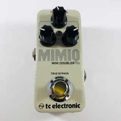 TC Electronic Mimiq Mini Doubler  *Sustainably Shipped*