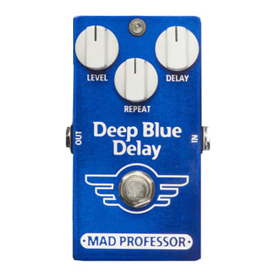 Mad Professor Deep Blue Delay PCB Version for sale