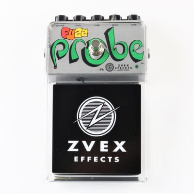 ZVEX FUZZ PROBE VEXTER for sale