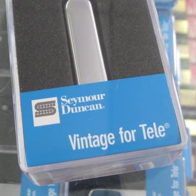 Seymour Duncan Vintage Tele Neck Pickup STR-1