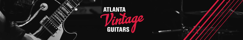 Atlanta Vintage Guitars