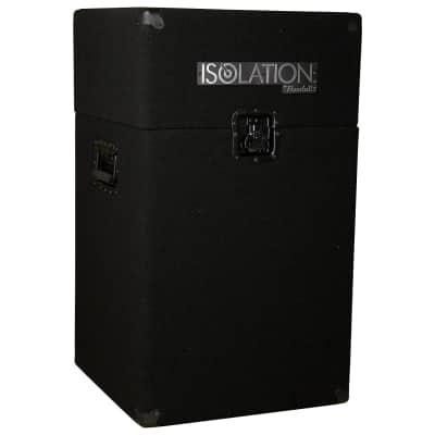 "Randall USM-ISO12C 60-Watt 8ohm 1x12"" Isolation Cabinet"