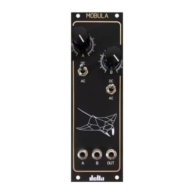 Delta Sound Labs Mobula ARP 2600 Ring Modulator Eurorack Module